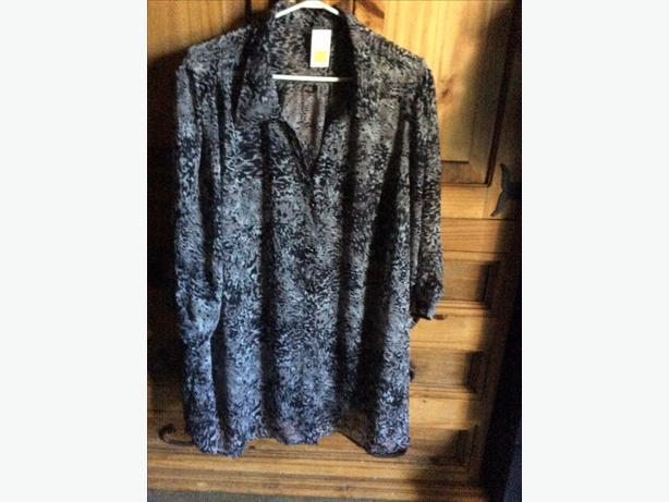 plus size blouses for sale