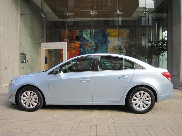 2011 Chevrolet Cruze LS 1.8L Inline 4 - LOCAL VEHICLE!