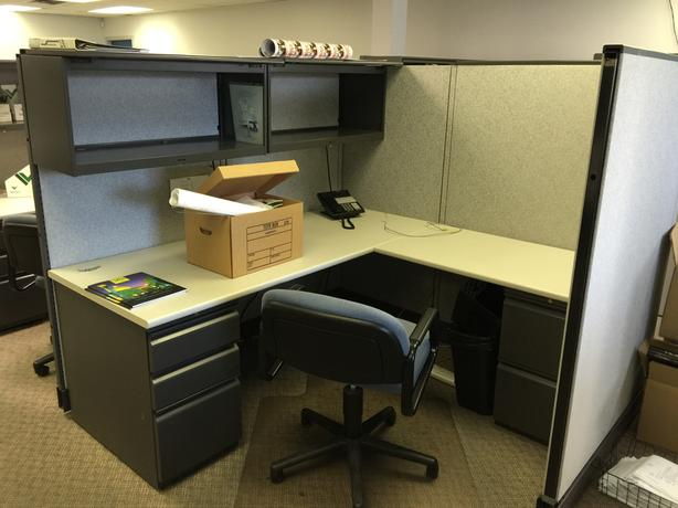 6 Cubicles for Sale in Vancouver