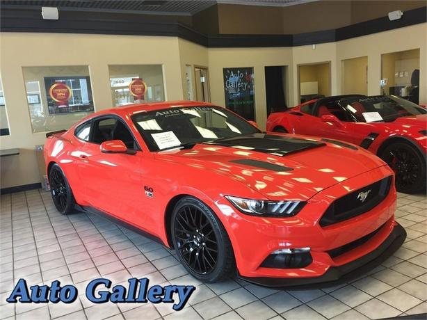 2015 Ford Mustang Roush- GT350R Killer
