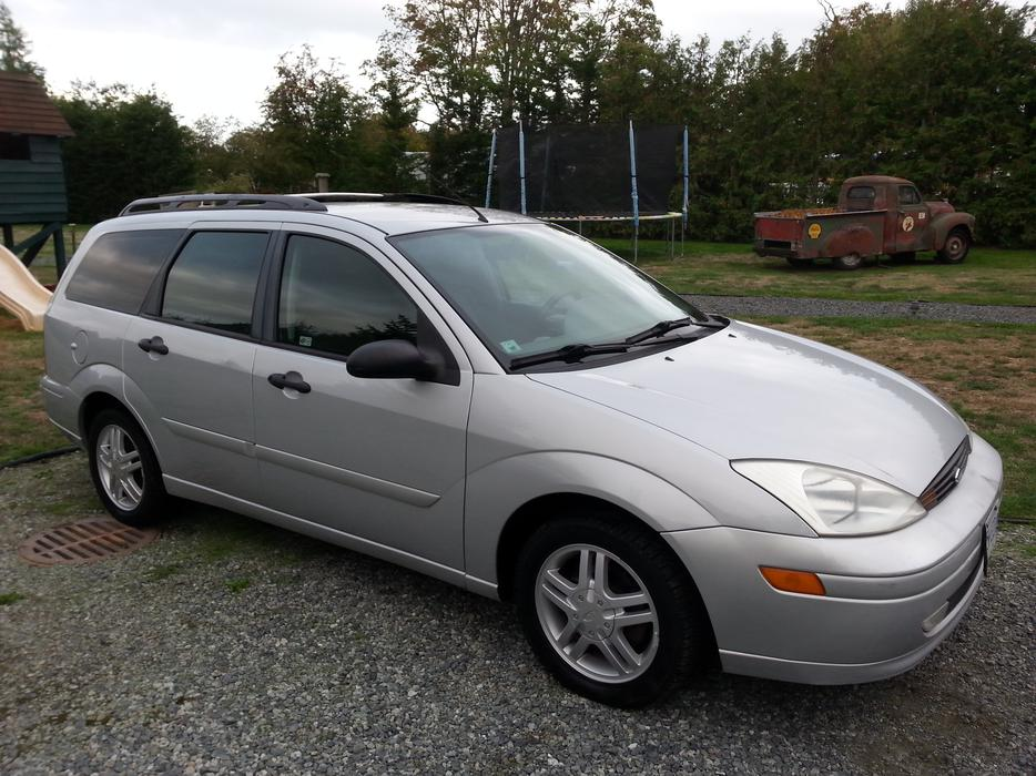 Used Ford Focus Kitchener