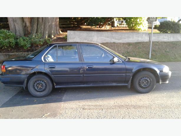 1993 Honda Accord. Great A to B car. Automatic, 2.2 L Engine