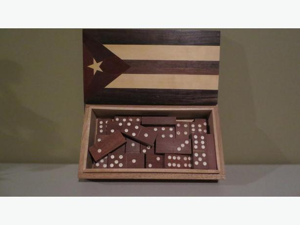 DOMINOES GAME (NEW) marked down