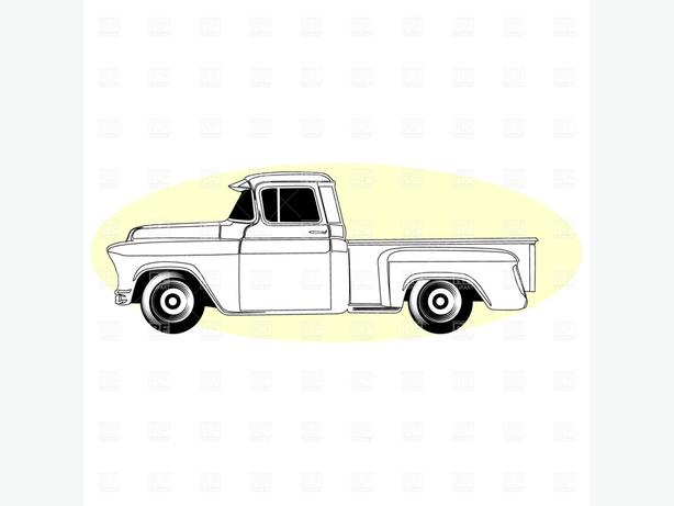 Have Truck and Trailer, Will Haul