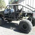 85 toyota truggy crawler wheeler