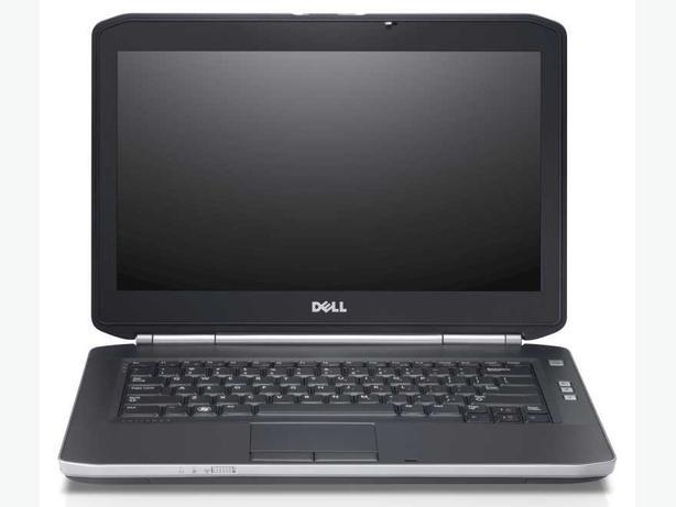 """Refurb Dell Latitude E5420 14.0"""" WideScreen laptop + 1 yr"""