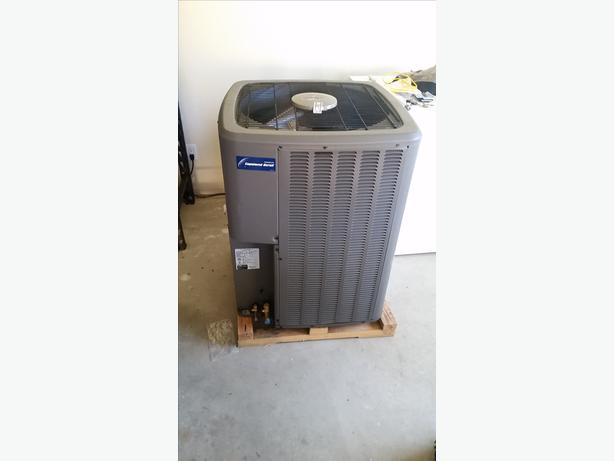Heat Pump - 2 Ton - Whirlpool Gold Series