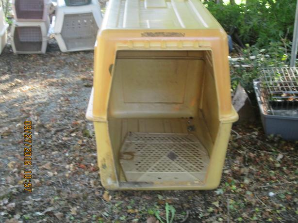 crates/kennels