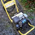 Karcher 5 hp pressure washer