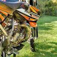FOR TRADE: 02 KTM 65sx