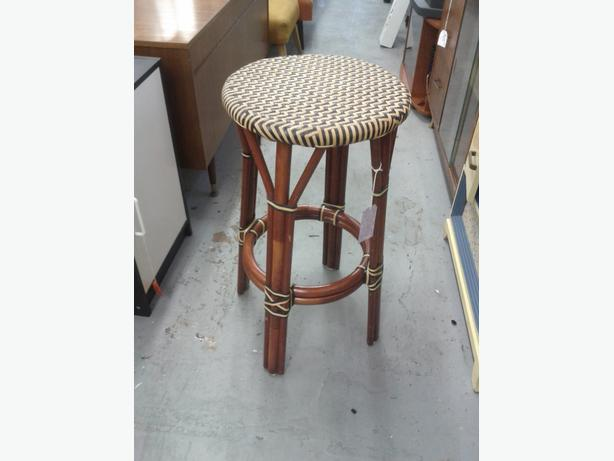 Stool or Tall Stand