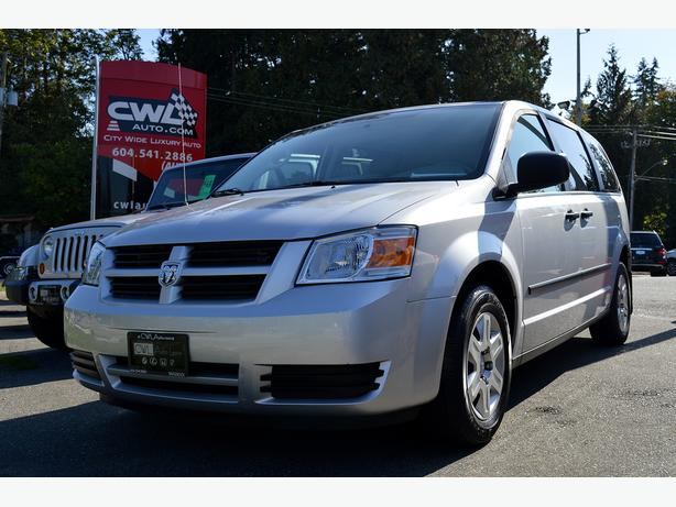 2010 Dodge Grand Caravan SE - ONLY 42,500 KMS !!!