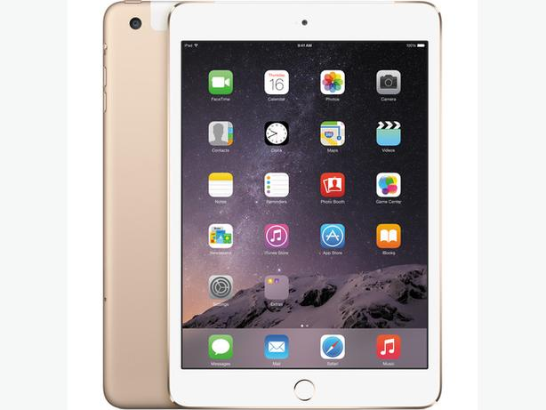 Apple mini Ipad 3 16gb with WIFI
