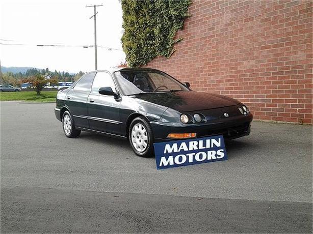 1994 Acura Integra LS Sedan
