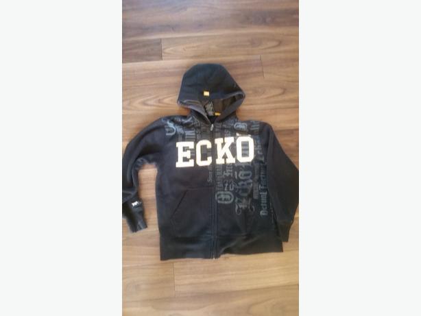 Size 7/8 Ecko Zip Ups