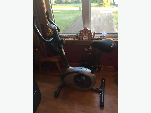 basic stationary bike