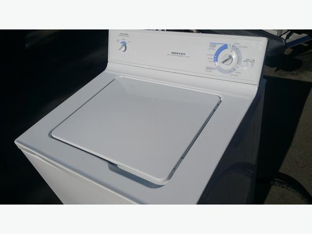moffat heavy duty washing machine saanich victoria. Black Bedroom Furniture Sets. Home Design Ideas