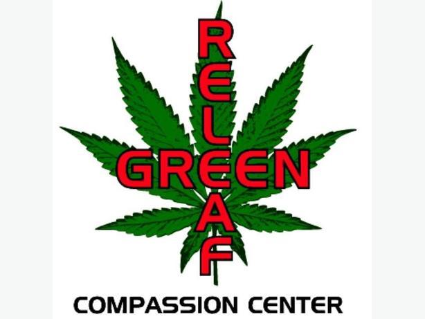 Green Releaf Compassion Center
