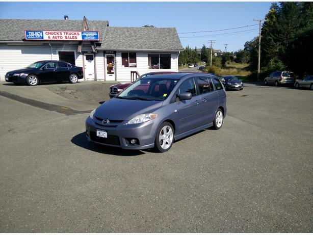 2007 Mazda 5 (Stock 2793) * Price Reduced