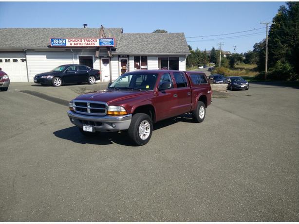 2003 Dodge Dakota (Stock 2829) * Price Reduced