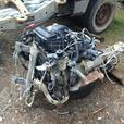 2006 f150 5.4l engine/transmission
