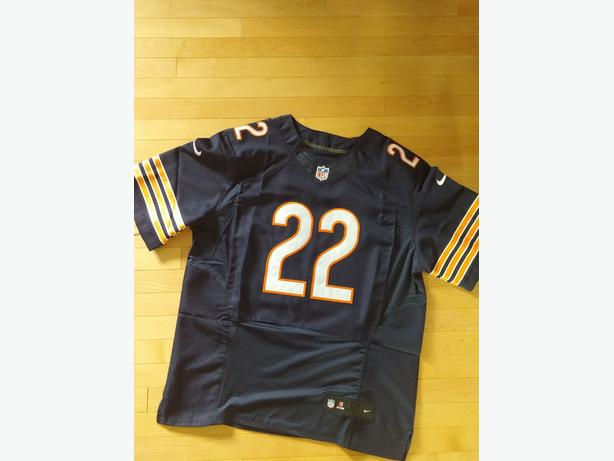 Matt Forte Chicago Bears Replica Jersey - Large