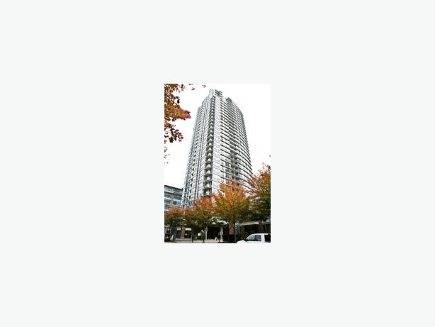 Bright and Furnished 1 bedroom suite for Rent in Yaletown - #606