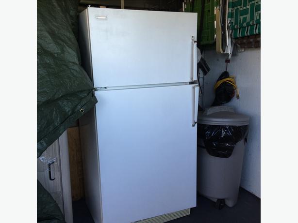 Moffatt frog/freezer