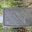 Cedar lattice