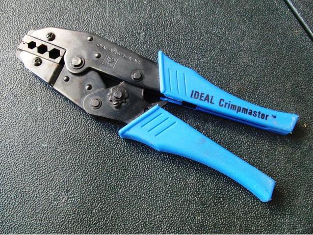 Ideal Crimpmaster