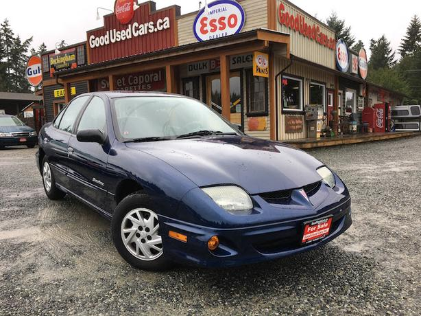 2002 Pontiac Sunfire - Only 100,486 KM! Automatic! Clean!