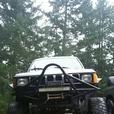 1st gen 4runner solid axle