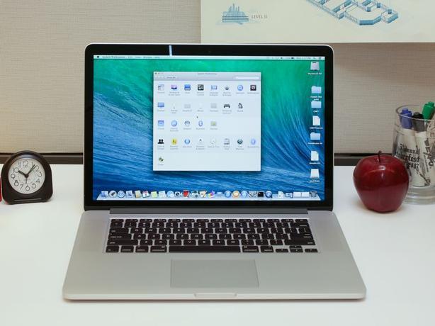 """Macbook Pro 2014 15"""""""