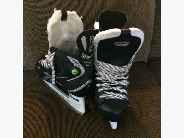Reebok XT comp skates - junior