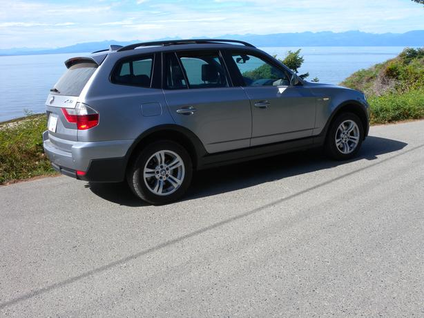 2007 BMW X3 - Immaculate  Low KMs