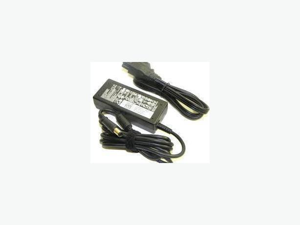 OEM DELL 19.5V 3.34A 65W Slim AC Power Adapter HA65NS5-00