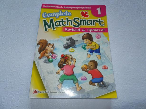 complete math smart grade 3 pdf
