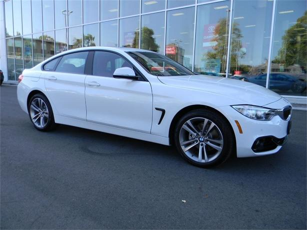 2016 BMW 428i xDrive 168 K'S NAVIGATION NO ACCIDENTS LOCAL VICTORIA