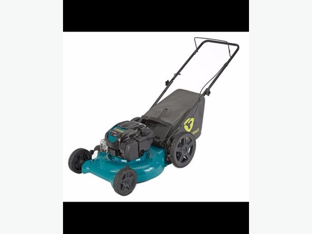 Lawnmower, brand new this season, excellent condition
