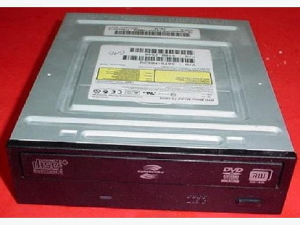 DVD/CD-ROM Drives & Floppy Drive