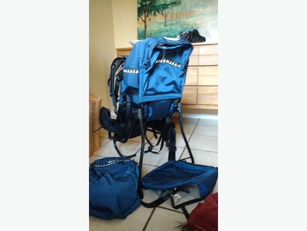 MEC hiking Carrier