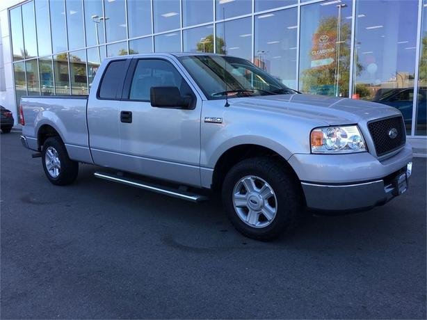 2004 Ford F-150 XLT NO ACCIDENTS LOCAL VICTORIA ONE OWNER