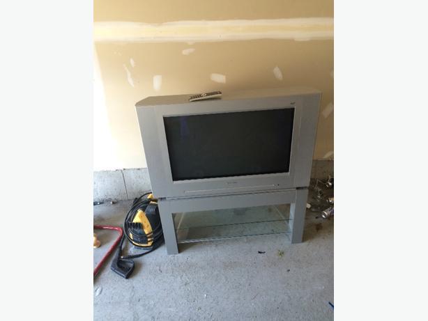 monster HD TV