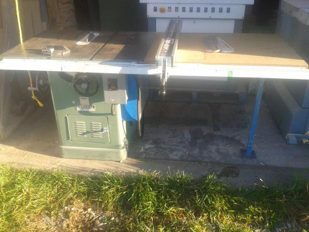 GENERAL 350 table saw 120/220 volt single phase Made in CANADA