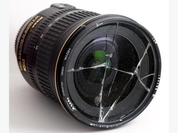 Camera Lens filters (UV and protection)