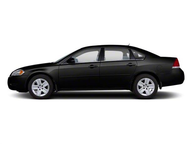 2013 Chevrolet Impala LT w/ Bluetooth