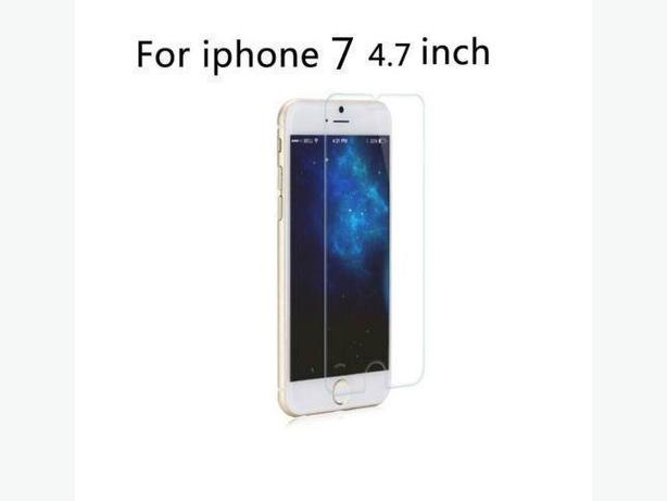 Ultra-thin Tempered Glass Screen Protector for iPhone 7 - 4.7 inch