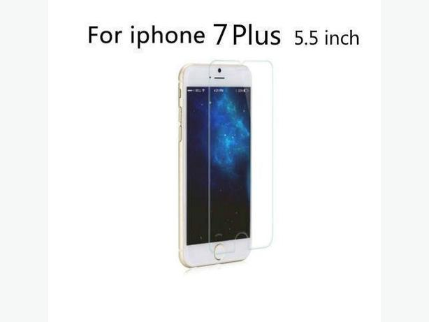 Ultra-thin Tempered Glass Screen Protector for iPhone 7 Plus 5.5 inch