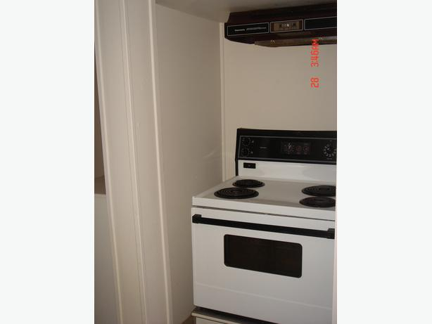 1 Bdrm Basement Suite for Rent in Bridgeland