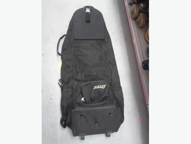 Golf Bag Travel Carrier